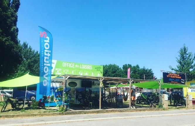 Crazy e-Bike - Location de VTT / VTC électriques 8 - Millau