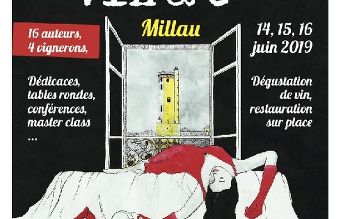 Festival Polar, Vin & Compagnie 2021 11 - Millau