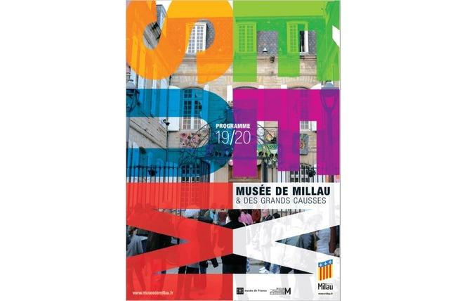 Visite tout-petits - Musée Millau et des Grands Causses 1 - Millau