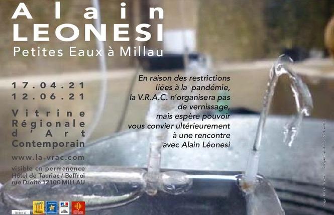 Exposition la VRAC 2 - Millau