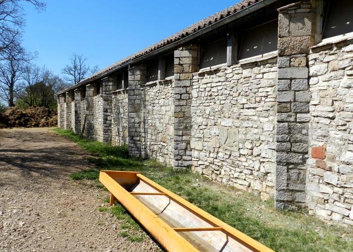RANDO Revivez la lutte du Larzac! | Office du Tourisme de Millau